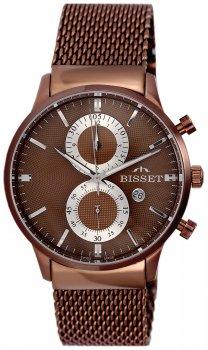 Zegarek męski Bisset BSDD88VIYX05AX