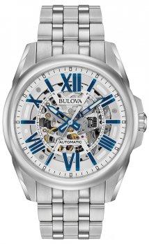Zegarek męski Bulova 96A187