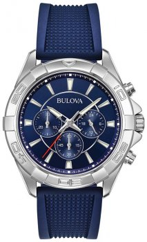 Zegarek męski Bulova 96A214