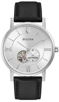 Zegarek męski Bulova 96A237