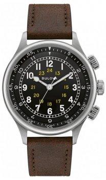 Zegarek męski Bulova 96A245