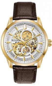 Zegarek męski Bulova 97A138