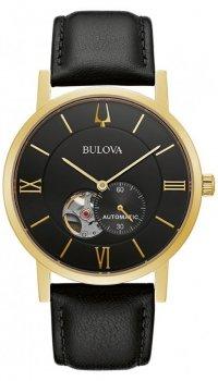 Zegarek męski Bulova 97A154