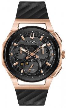Zegarek  męski Bulova 98A185