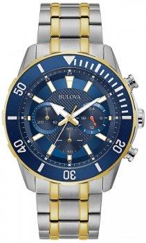 Zegarek męski Bulova 98A246