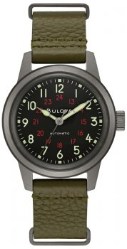 Zegarek męski Bulova 98A255
