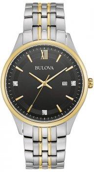 Zegarek męski Bulova 98D160