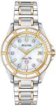 Zegarek damski Bulova 98P186
