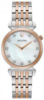 Zegarek damski Bulova 98P192