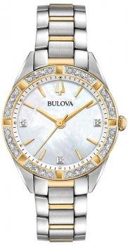 Zegarek damski Bulova 98R263