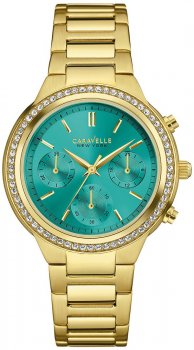 Zegarek damski Caravelle 44L215