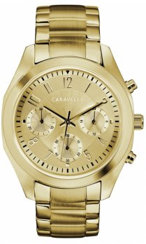 Zegarek damski Caravelle 44L238