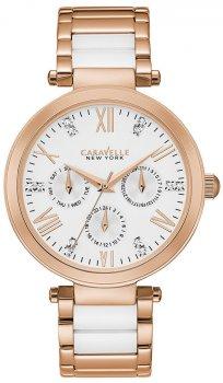 Zegarek damski Caravelle 44N108