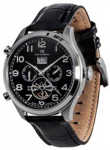 Zegarek męski Carl von Zeyten CVZ0003BK