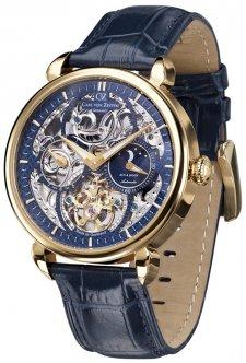 Zegarek męski Carl von Zeyten CVZ0005GBL