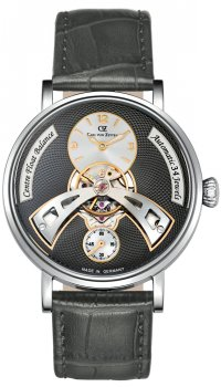 Zegarek męski Carl von Zeyten CVZ0042GY