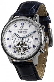 Zegarek męski Carl von Zeyten CVZ0053WH