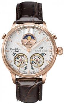 Zegarek męski Carl von Zeyten CVZ0060RWH