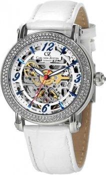 Zegarek  Carl von Zeyten CVZ0061WH