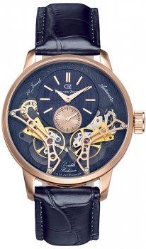 Zegarek  Carl von Zeyten CVZ0064RBL