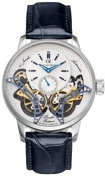 Zegarek męski Carl von Zeyten CVZ0064WH