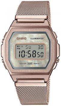 Zegarek damski Casio A1000MCG-9EF