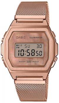 Zegarek damski Casio A1000MPG-9EF