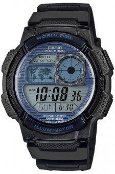 Zegarek męski Casio AE-1000W-2A2VEF