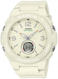 Zegarek damski Casio BGA-260-7AER