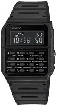 Zegarek męski Casio CA-53WF-1BEF