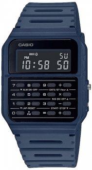 Zegarek męski Casio CA-53WF-2BEF