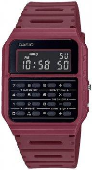 Zegarek męski Casio CA-53WF-4BEF
