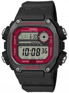 Zegarek męski Casio DW-291H-1BVEF
