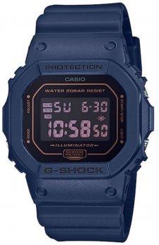 Zegarek  męski Casio DW-5600BBM-2ER