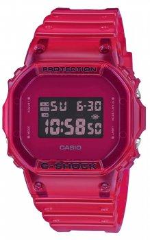 Zegarek  męski Casio DW-5600SB-4ER