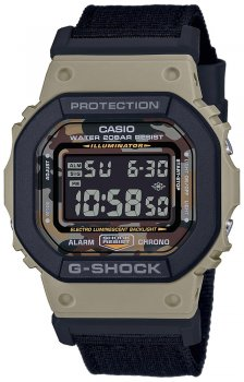 Zegarek męski Casio DW-5610SUS-5ER