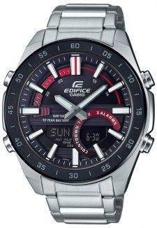 Zegarek męski Casio ERA-120DB-1AVEF