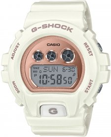 Zegarek damski Casio GMD-S6900MC-7ER