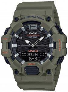 Zegarek męski Casio HDC-700-3A2VEF