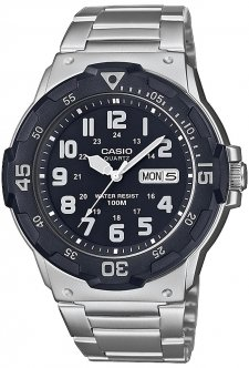 Zegarek męski Casio MRW-200HD-1BVEF
