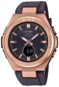 Zegarek damski Casio MSG-S200G-5AER