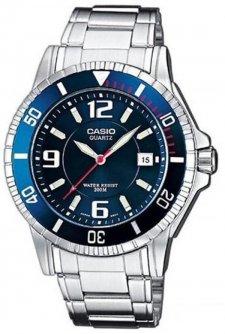 Zegarek męski Casio MTD-1053D-2AVEF
