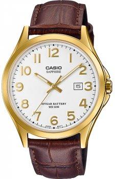 Zegarek męski Casio MTS-100GL-7AVEF