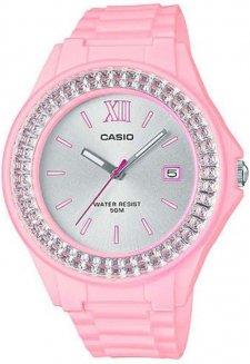 Zegarek damski Casio LX-500H-4E4VEF