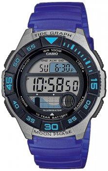 Zegarek  Casio WS-1100H-2AVEF