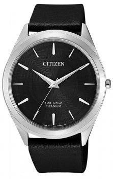 Zegarek męski Citizen BJ6520-15E