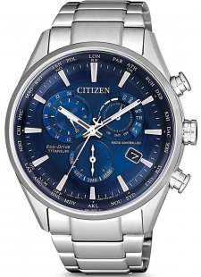 Zegarek męski Citizen CB5020-87L