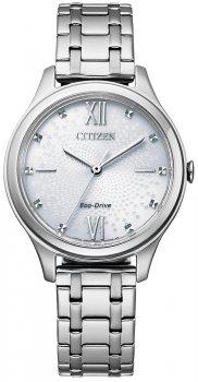 Zegarek  Citizen EM0500-73A