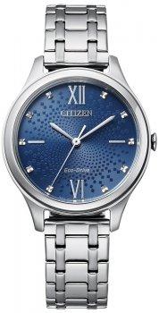 Zegarek  Citizen EM0500-73L