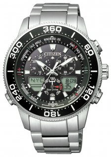 Zegarek  Citizen JR4060-88E